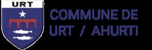 Ancien logo d'Urt