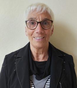 Louise GERVAIS