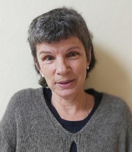 Sandra BELLOCQ
