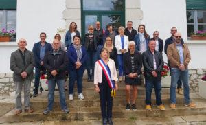 Photo du Conseil Municipal