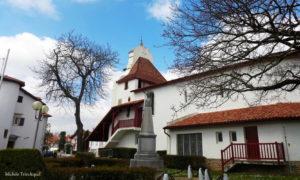 Eglise d'urt
