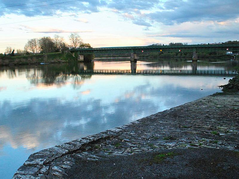 Pont de Pitre - Crédit Coxigrue