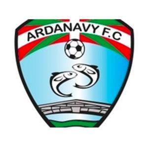 Logo de l'Ardanavy FC