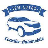 Logo de J2M auto