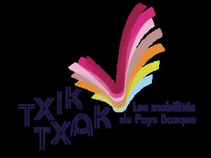 Logo de Txik Txak