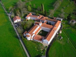 Monastère des Bénédictines