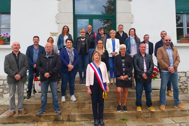 Le Mot du Maire – Septembre 2020