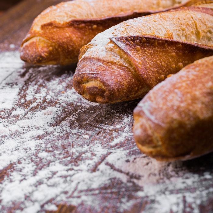 La boulangerie du coin