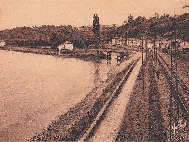Le Port du Vern