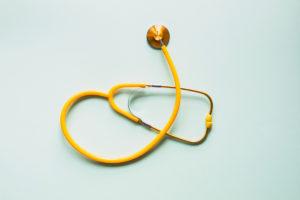 Sthétoscope
