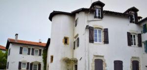 Photo du village D'Urt - tiré du site http://www.hasparren-tourisme.fr