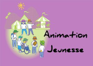 Animation Jeunesse à Urt