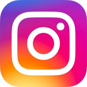 Icone d'Instagram