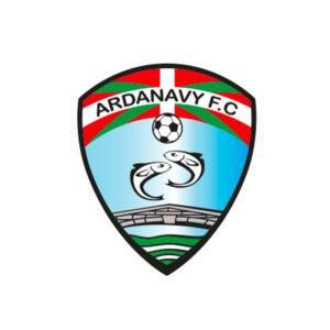 Logo du Club Ardanavy FC