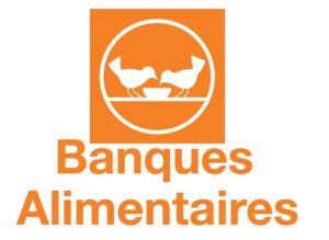 Logo de la banque ailmentaire