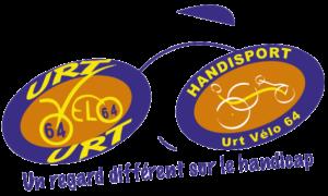 Logo de Urt Vélo 64