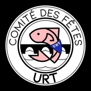 Logo du COmité des fêtes d'Urt