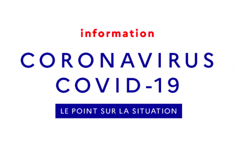 Point de situation COVID