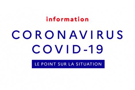 Note COVID du 16 novembre 2020
