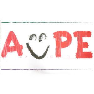 Logo de l'AUPE