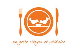 logo de la Collecte pour la banque ailmentaire