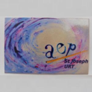Logo AEP Saint Joseph