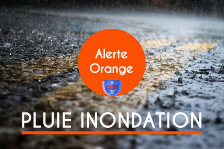 Alerte inondations 31 Janvier 2021