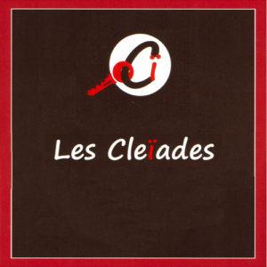 Cléiades