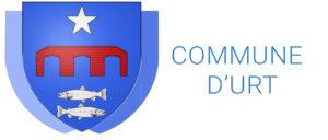 Logo de la commune d'Urt