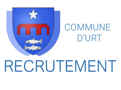 URT – Agent Administratif et Comptable 09/04/2021