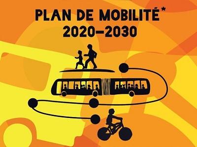 Enquête publique Plan de Mobilité