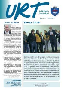 Bulletin 37 mai 2029