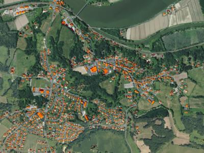 Cadastre solaire Pays Basque
