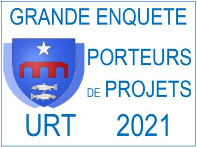 Enquête porteurs de projets – Avril 2021